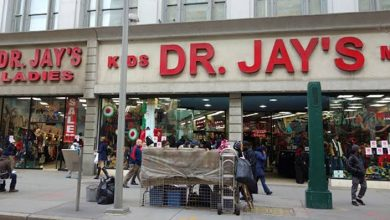 Photo of All About Dr. Jays Store New York City