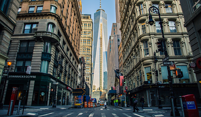 Best Hostels in New York for Solo Travellers