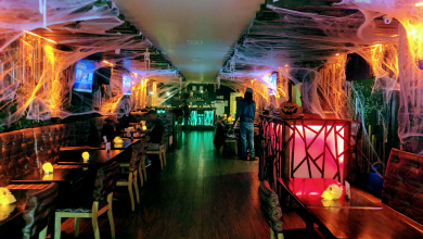 Photo of Popular Hookah Lounges in NYC