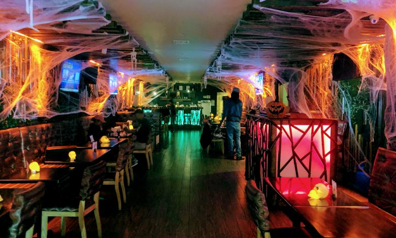 Popular Hookah Lounges in NYC