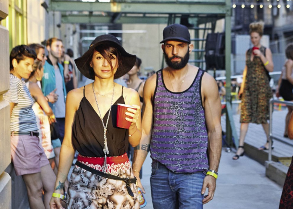Where Do Hipsters Hang Out in NYC?