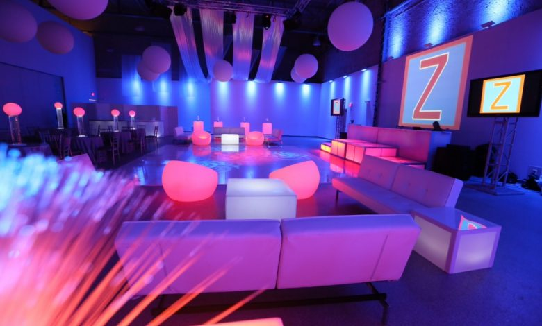 Affordable Sweet 16 Venues in NYC