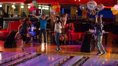 Photo of Best Bowling Alleys in New York City