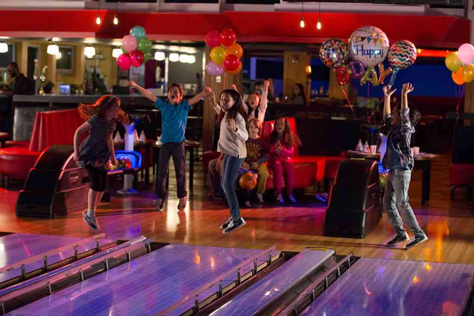 Best Bowling Alleys in New York City
