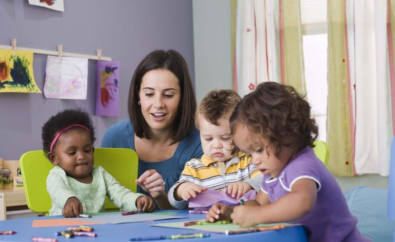 Best Day Care Center in New York City
