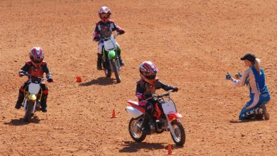 Photo of Best Dirt Bike Riding Schools in NYC