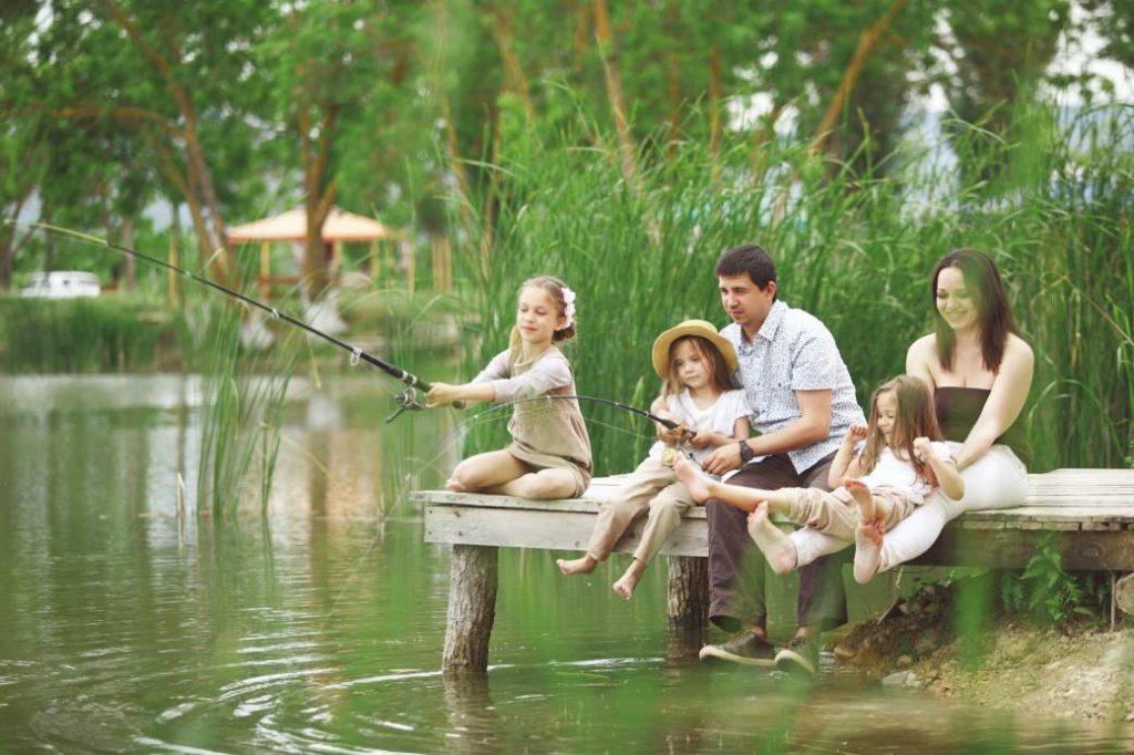 Best Fishing Spots for Kids in New York City