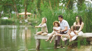 Photo of Best Fishing Spots for Kids in New York City