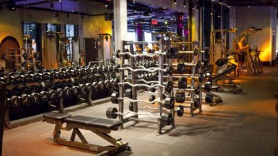 Photo of Best Fitness Centers in New York City
