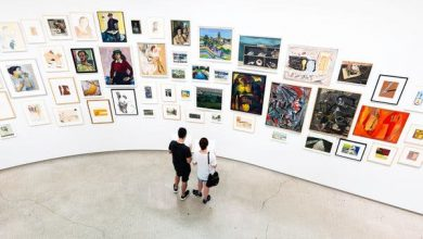 Photo of Best Free Art Galleries in New York City