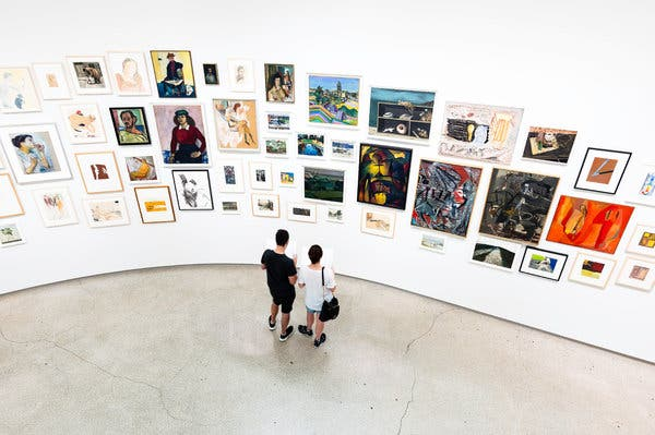 Best Free Art Galleries in New York City