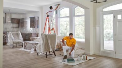 Photo of Best House Painting Services in New York City