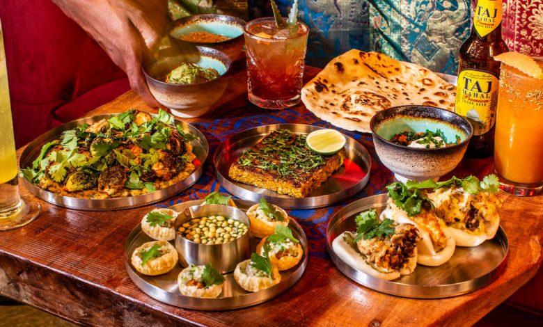 Best Late Night Indian Restaurant in Manhattan NYC