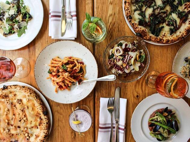 Best Places for Italian Pasta in New York City
