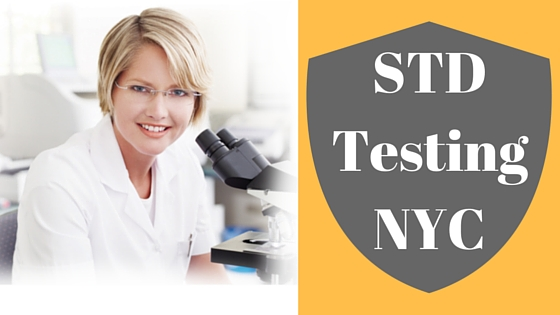 Best Places to Get STD Testing in NYC