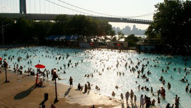 Photo of Best Public Indoor Swimming Pools in NYC