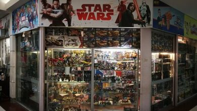 Photo of Best RC Hobby Shops in New York City