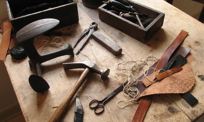 Best Shoe Repair Services in New York City