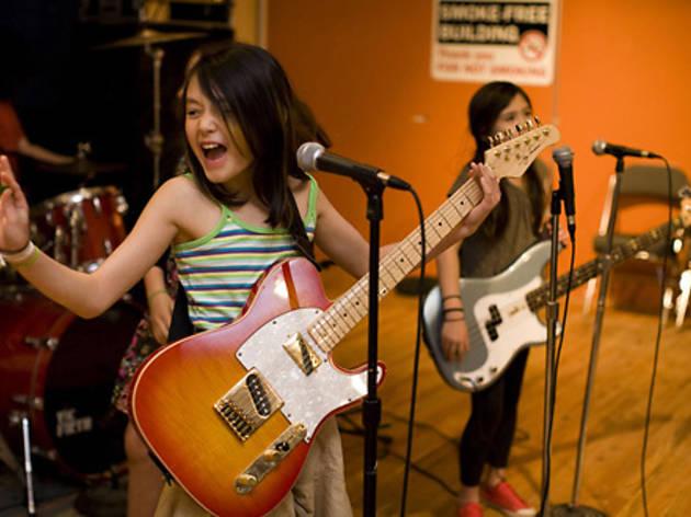 Best Singing Schools in New York City
