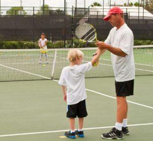 Best Tennis Schools in New York City