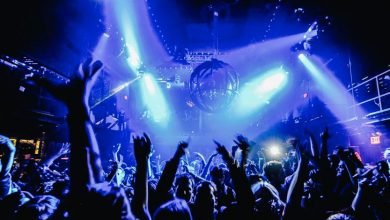 Photo of Best Trance Clubs in New York City