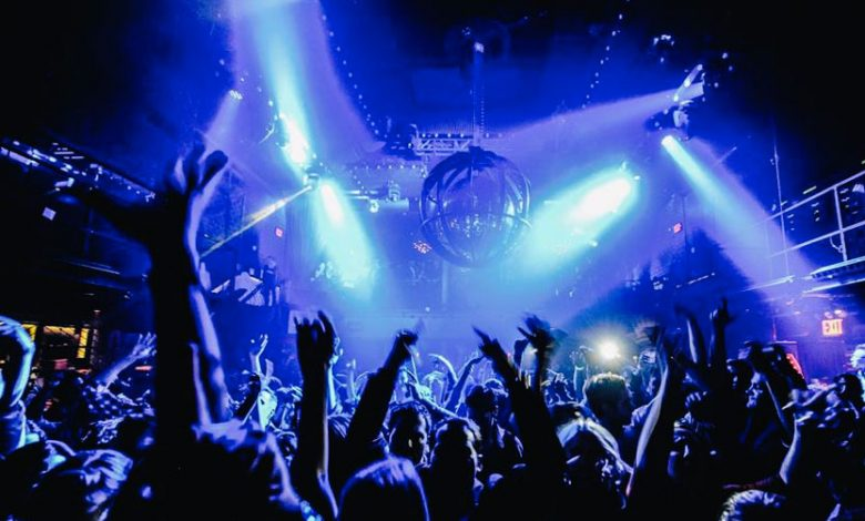 Best Trance Clubs in New York City