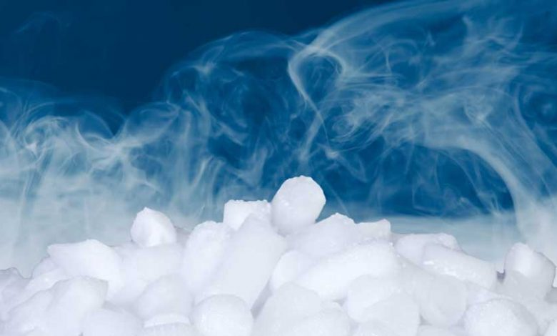 Where to Buy Dry Ice in New York City?