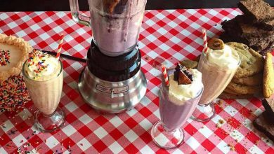 Photo of Best Milkshake Places in NYC