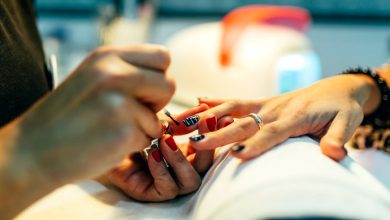 Photo of Best Affordable Nail Salons in NYC