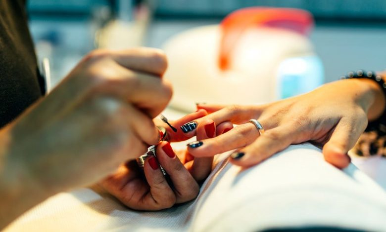 Best Affordable Nail Salons in NYC