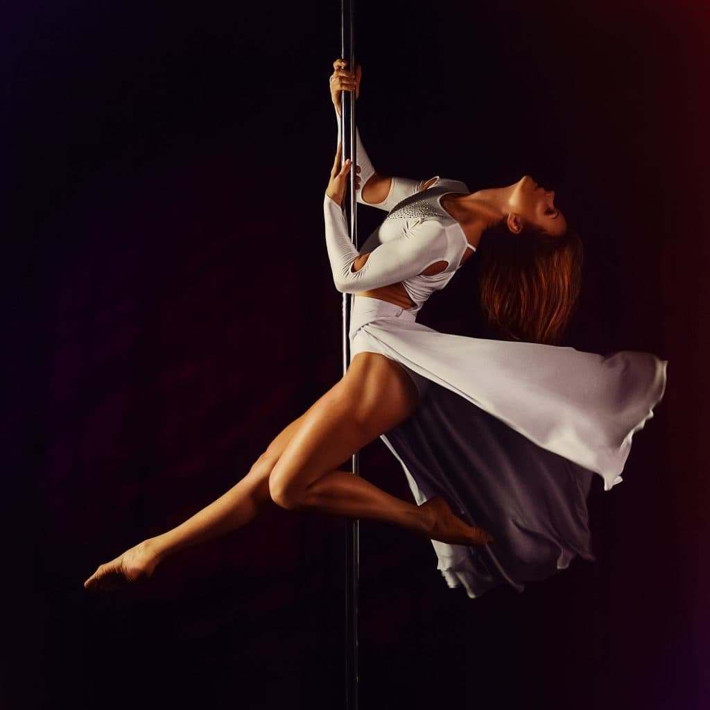 The 7 Best Pole Dancing Classes in New York City