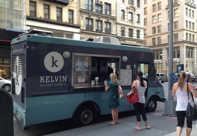 How Do I Get a Food Vendor's License in NYC?