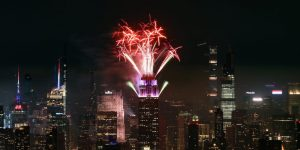 Why are Fireworks Illegal in New York City
