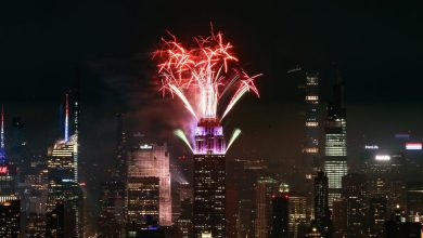 Photo of Why are Fireworks Illegal in New York City?