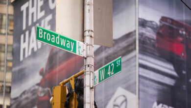 Photo of How Are Manhattan Streets Numbered?