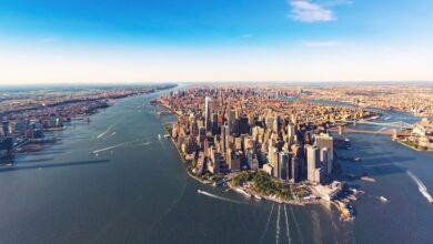 Photo of Why is Manhattan Called an Island?