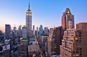 Is 55k a Good Salary in NYC?